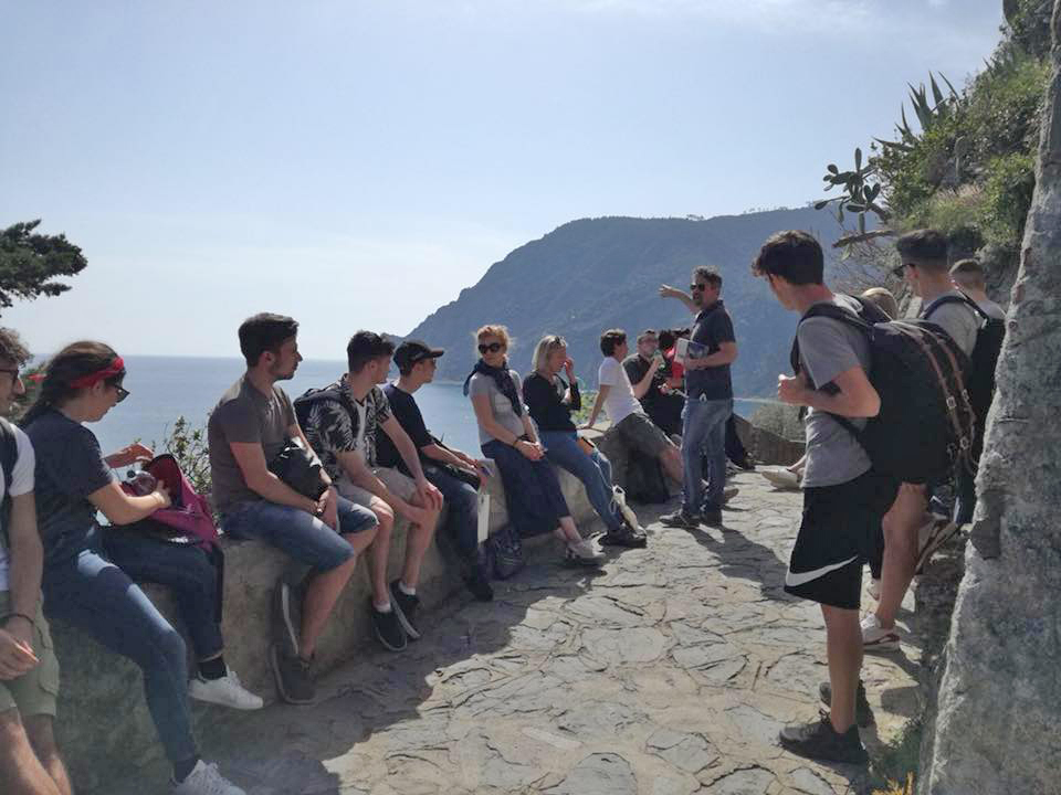 Paesaggi Montaliani