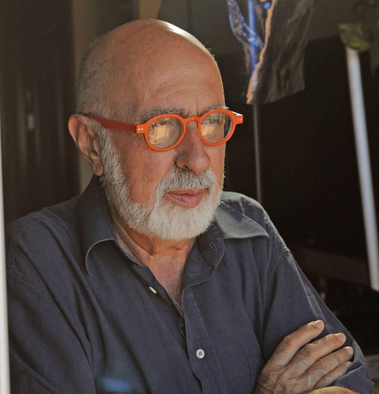 Chiaccherata con l'Autore: Franco Brogi Taviani e il cinema