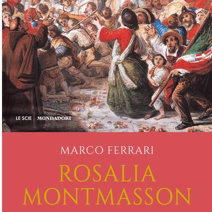 """Chiacchierata con l'autore: """"L'angelo dei Mille"""" di Marco Ferrari"""